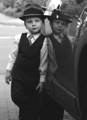 garnitury dla dzieci