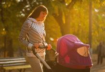 Wózek nie tylko dla dziecka