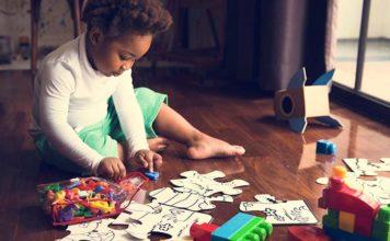 Czego uczą dzieci puzzle edukacyjne?
