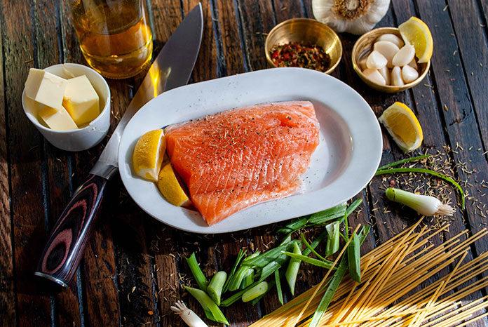 Jak często powinno się jeść ryby?