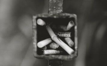 palenie a karmienie piersią