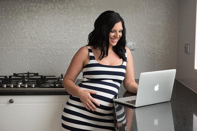 Odżywianie w ciąży