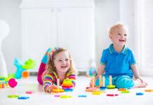 Zabawki dla dzieci od kilku do kilkunastu lat