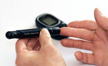 Sklep dla cukrzyków