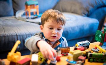 Sklep internetowy z zabawkami - idealne rozwiązanie na dzisiejsze czasy